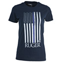 Ruger Thin Blue Line T-Shirt