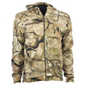 Go Wild® Camo I-M Brush Jacket