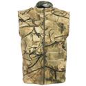 Go Wild® Camo I-M Brush Vest