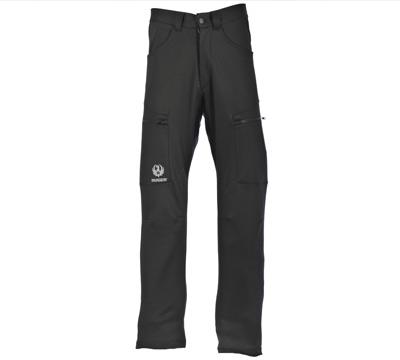 Go Wild® Camo Black Ruger Pants