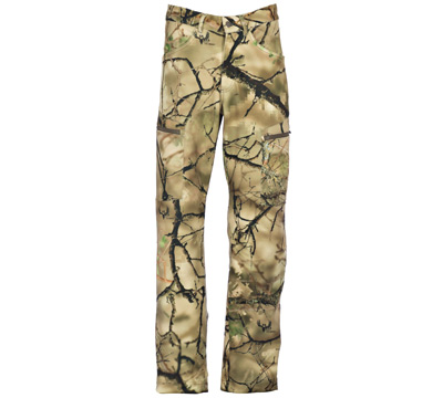 Go Wild® Camo I-M Brush Pants