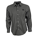 Ruger Graphite Twill Long Sleeve Shirt