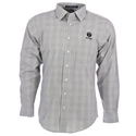 Ruger Glen Plaid Long Sleeve Shirt