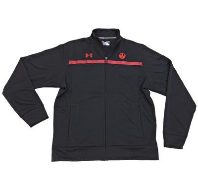 Ruger Men's Warm-Up Jacket