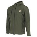 Field Jacket - Olive