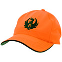 Hunter Orange Cap