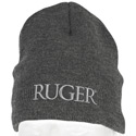 Ruger Gray Beanie