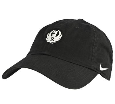 Nike Campus Cap - Black