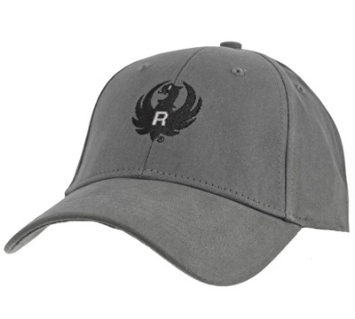 Dark Gray Cap