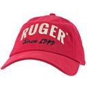 Red 49 Cap