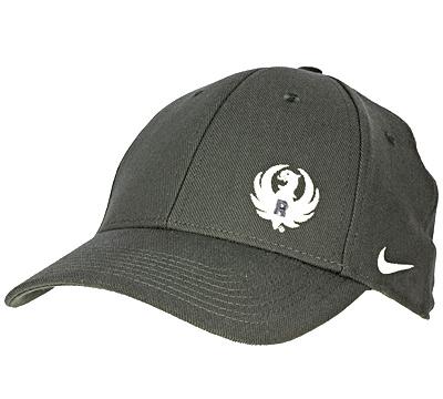 Nike Legacy 91 Swoosh Flex Cap - Anthracite