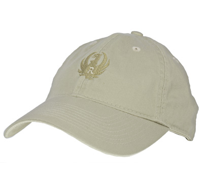 Stone Relaxed Twill Women's Cap