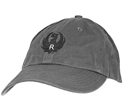 Charcoal Gray Cap