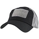 Go Wild®  Camo Black Ruger Tech Hat
