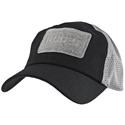 Go Wild®  Camo Black Ruger Tech Hat