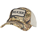 Go Wild® Camo I-M Brush Tech Hat