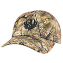Go Wild® Camo Full Camo Hat -  I-M Brush