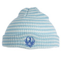 Infant Blue Cuff Beanie