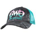 GWG Glamorstar Tucker Cap