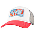 GWG Stars & Stripes Trucker Cap
