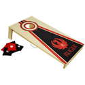 Runway Steel Corn Hole Game