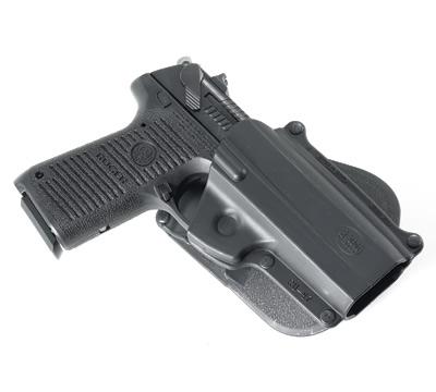 P90™, P91™, and P93™ Fobus Paddle Holster, RH