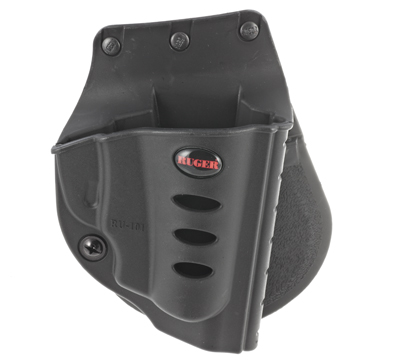 Ruger SP101®, LCR® & LCRx® Fobus Paddle Holster, RH