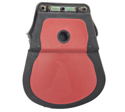 Ruger SP101®, LCR® & LCRx® Fobus Paddle Holster, RH-ShopRuger