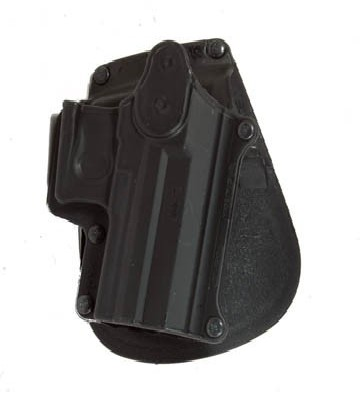 SR9� & SR9c� Fobus Holster Right-Handed
