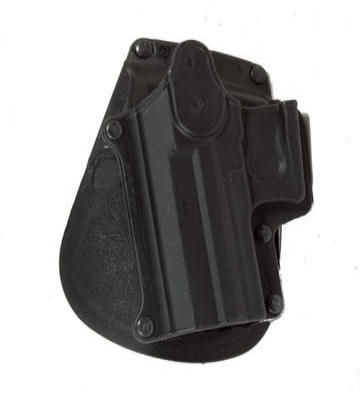 SR9�, SR9c�, 9E� Fobus Holster-Left Hand