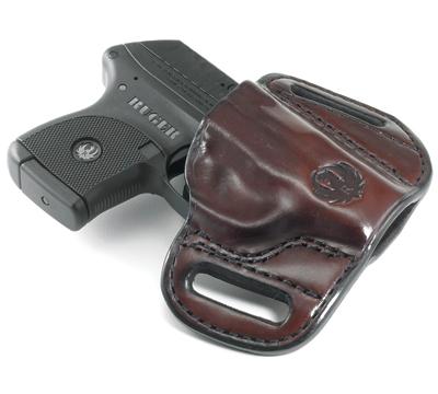 LCP® II & LCP® Mitch Rosen® Belt Holster, RH