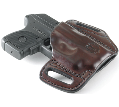 LCP� Mitch Rosen� Holster w/ Crimson Trace� Laserguard�