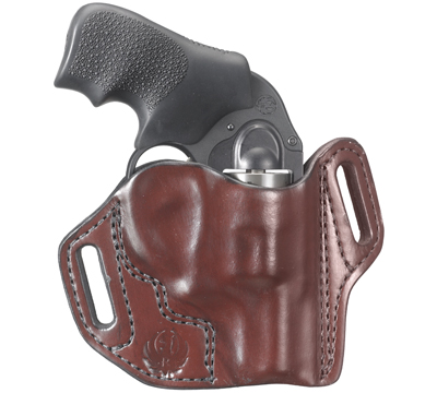 LCR® Mitch Rosen® Belt Holster, RH, 1.875