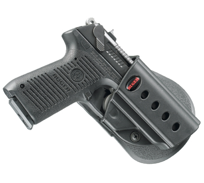 SR45�, P85�, P89, P93�, P94� & P95� with Rail Fobus Paddle Holster, RH