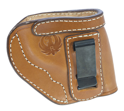 Ruger Branded Triple K LCR� Holster