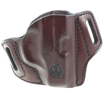 LC9� Mitch Rosen� Holster w/ Crimson Trace� Laserguard� Right Handed
