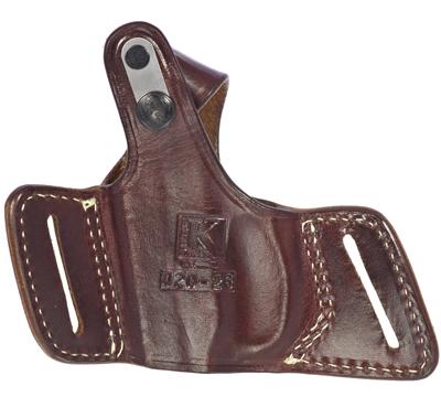 EC9s®, LC9s® & LC380® Triple K Belt Holster, RH-ShopRuger