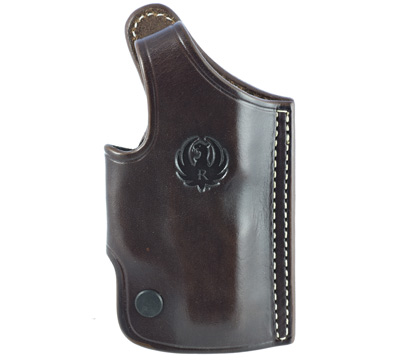 LC9�, LC9s� & LC380� Triple K 3-Position Belt Holster, RH