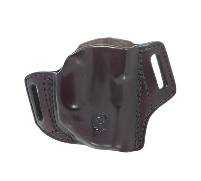 Mitch Rosen� Holster for LC9�, LC9s� and LC380� with a LaserMax Centerfire� Laser
