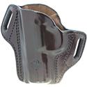 SR9®, SR9c®, SR40® & SR40c® Mitch Rosen® Belt Holster, LH