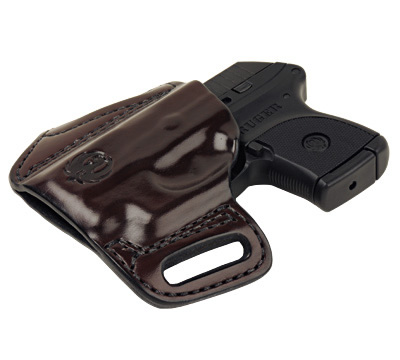 LCP® w/ Laserguard® Mitch Rosen® Belt Holster, LH