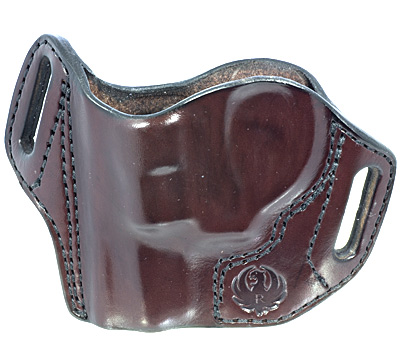LCR� Mitch Rosen� Belt Holster, LH, 1.875