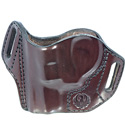 LCR® Mitch Rosen® Belt Holster, LH, 1.875