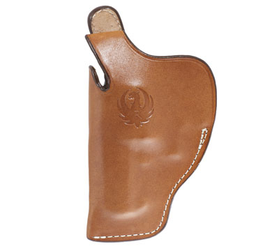 Super Redhawk Alaskan® Triple K Belt Holster, LH