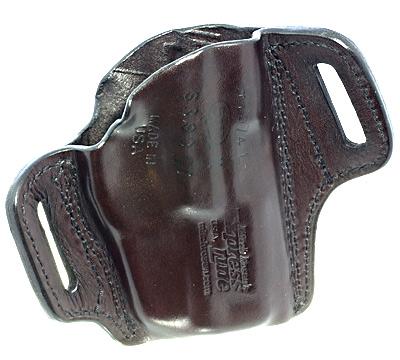 SR9c® w/ Crimson Trace® Laserguard® Mitch Rosen® Belt