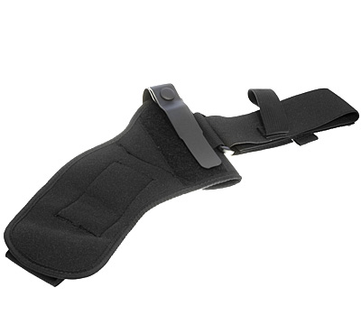 Blackhawk!� LC9�, LC9s� and LC380� Ankle Holster Left Handed