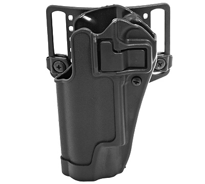 SR1911� Blackhawk!� Serpa� Level 2 Concealment Paddle Holster, LH