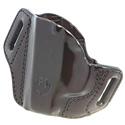 EC9s®, LC9s® & LC380® Mitch Rosen® Belt Holster, LH