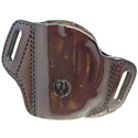 LC9® & LC9s® w/ Crimson Trace® Laserguard® Mitch Rosen® Belt Holster, LH