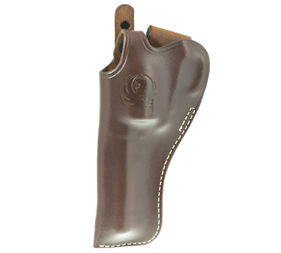Large Frame, Single-Action Triple K Belt Holster, LH, 4.58